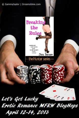 Get Lucky with Breaking the Rules