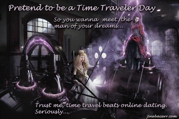 time_traveler