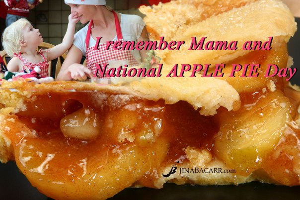 MaMa_ApplePie