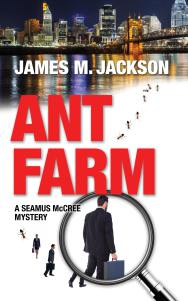 Ant Farm Cover small