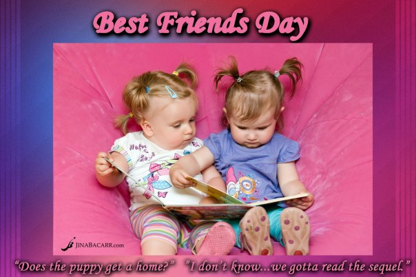 best_friends_day