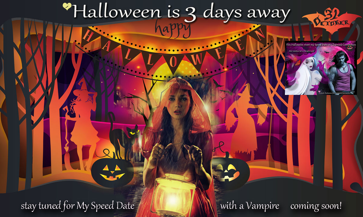 Halloween speed dating pictures and images