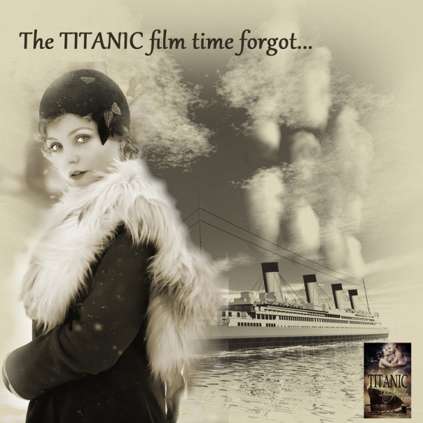 Find out about the actress who was aboard the Titanic and survived.